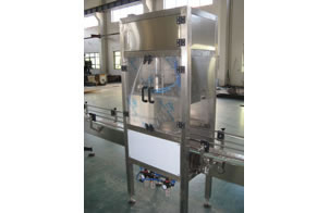 Decapping Machine
